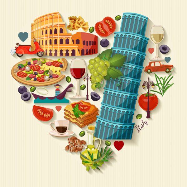 Italian habits 1