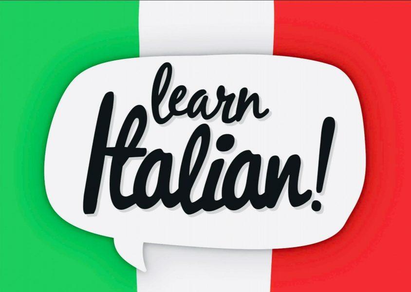 Learn Italian basic phrases