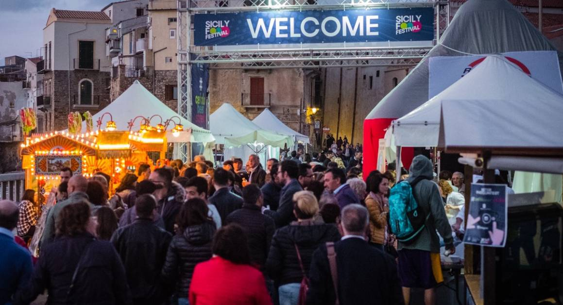 Sicily food Festival