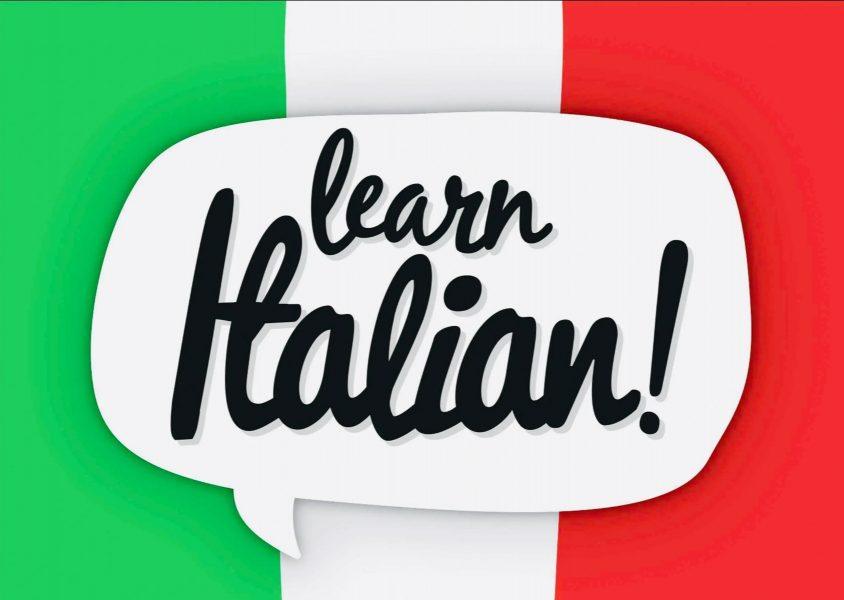 Learn Italian basic phrases