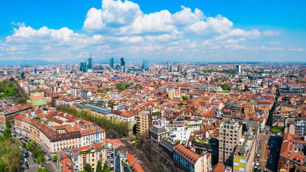 Milan Travel blog